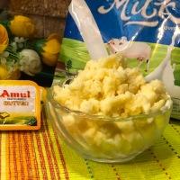 How to make Khoya Or Mawa at home with milk powder ?