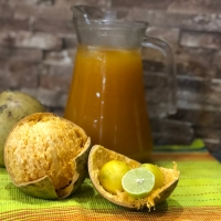Bael Sharbat (Woodapple Cooler) - Beat The Heat With This Summer Drink