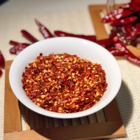 Tuesday Tip | How to make homemade red chili flakes? Two Methods - Pan and Microwave