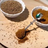 Tuesday Tip | How to make Roasted Cumin Powder ? | Two Methods - Pan and Microwave Method | Bhuna Jeera Powder