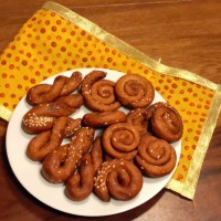 Ghughutiya Tyar | Fest of Kumaon | Love My Culture | Ghughuti Recipe | Makar Sankranti Ghughuti
